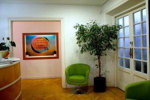 Centro de psicologos en el Retiro (Madrid)