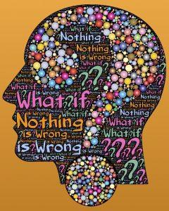Síntomas de la ansiedad generalizada y problemas asociados