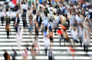 Origen y mantenimiento de la agorafobia