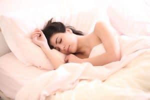 Tratamiento de los trastornos de sueño en psicología