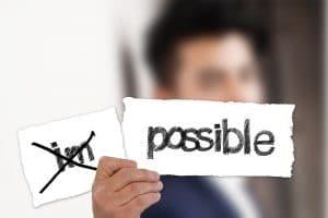La perseverancia es la fortaleza mental necesaria para seguir trabajando