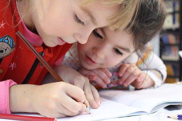 Test de inteligencia para niños