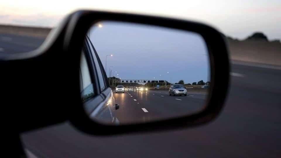 Como puedo perder el miedo a conducir