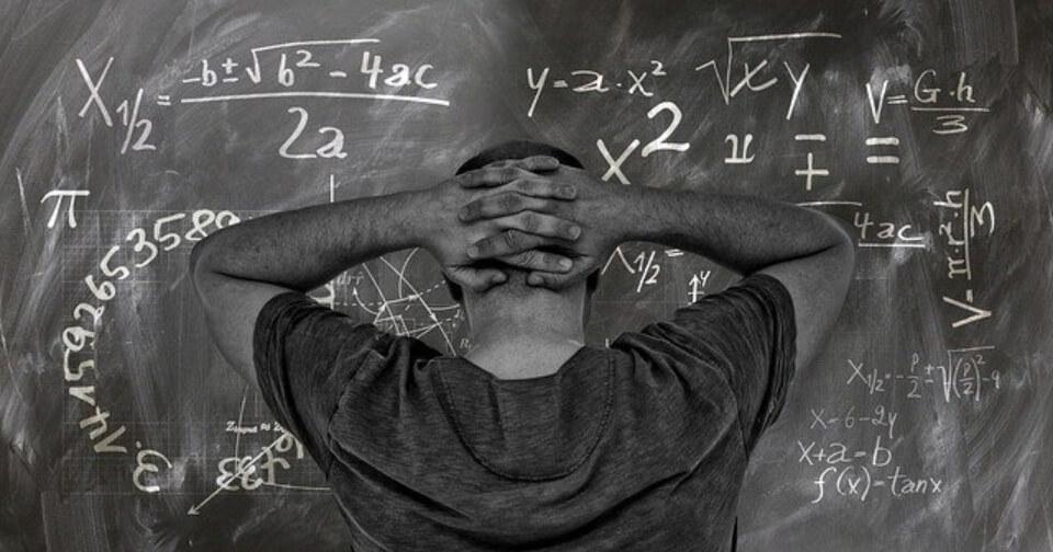 Que test evaluan inteligencia matematica