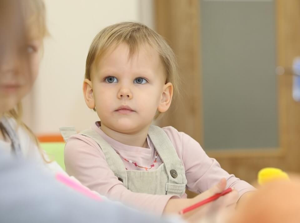 Test De Inteligencia Para Niños De 2 A 3 Años Psicología