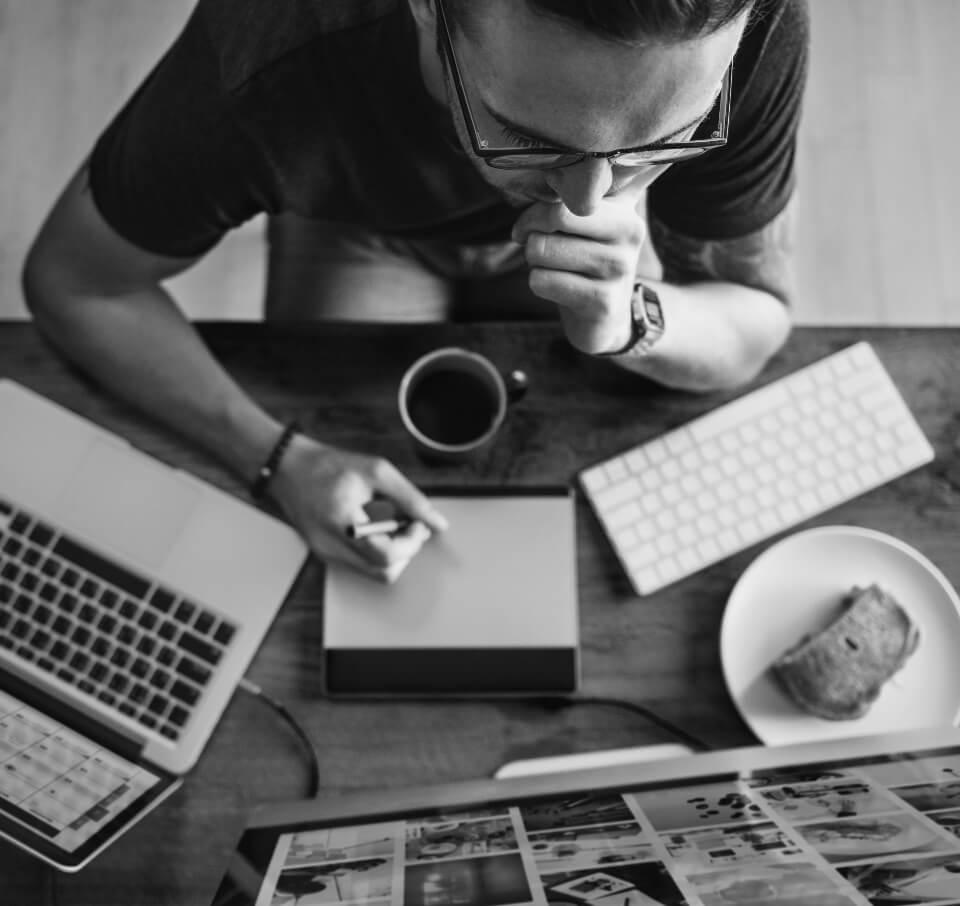 sintomas del estres laboral