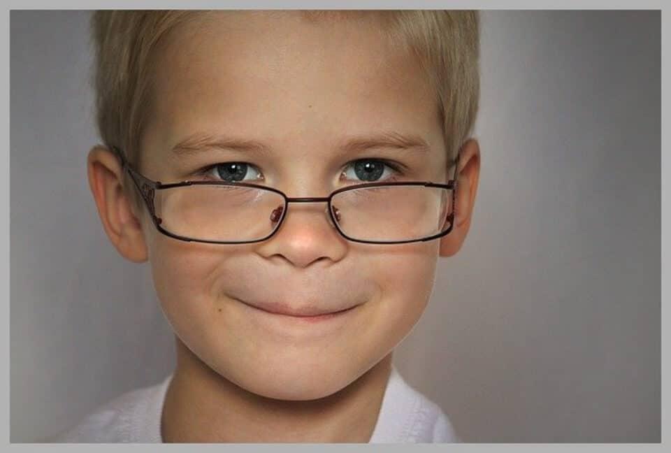 Test de inteligencia para niños de 6 a 7 años