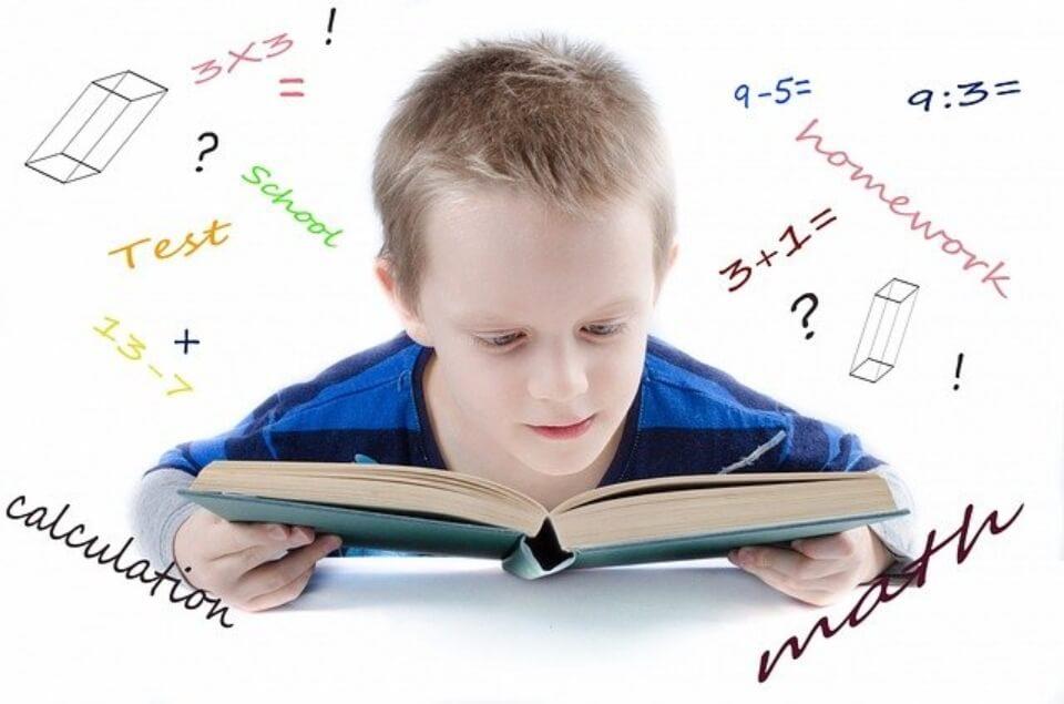 Aumentar coeficiente intelectual niños