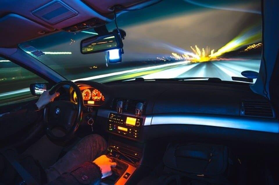 Sintomas del miedo a conducir