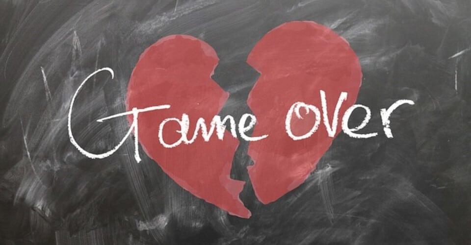 Terapia de pareja después del divorcio