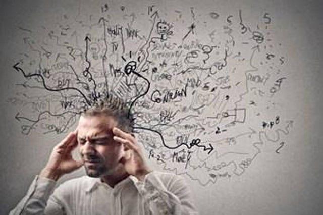 manifestaciones cognitivas estres tratamiento estres psicologos madrid