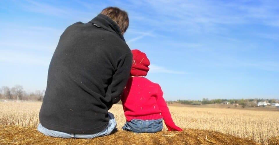 Desarrollo del apego en la infancia
