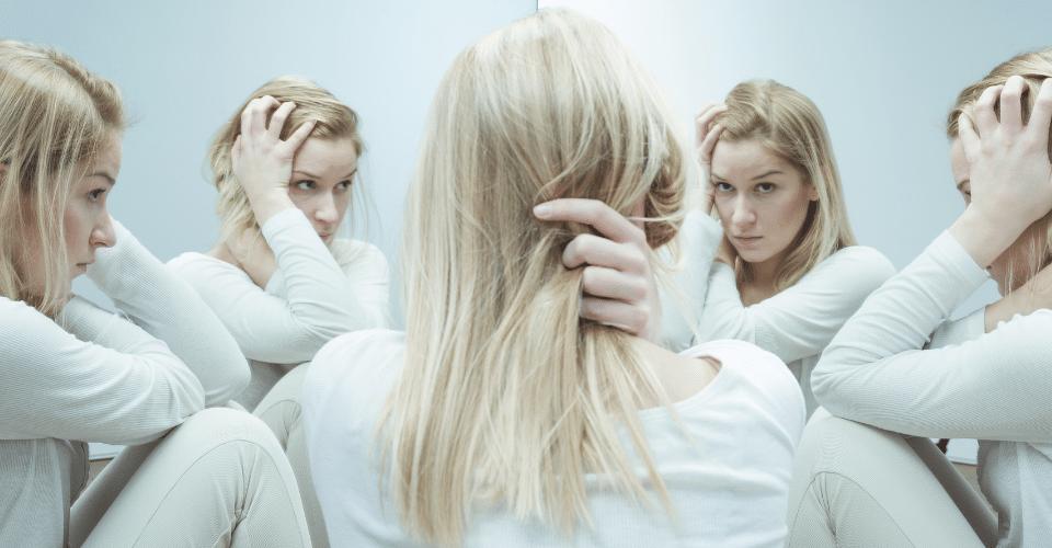 tipos de trastornos mentales clasificacion enfermedades psicológicas