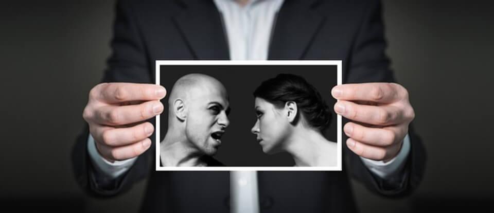 Como superar los conflictos de pareja